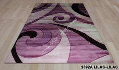 Дорожка Exellent 2892A-lilac-lilac dor