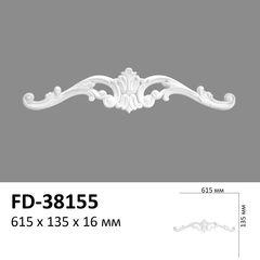 Декоративный орнамент (панно) Perimeter FD-38155
