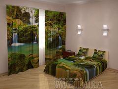 ФотоКомплект Лесные водопады