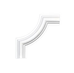 Угловой элемент для молдингов Perimeter FPM-0421