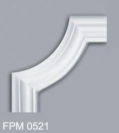Угловой элемент для молдингов Perimeter FPM-0521