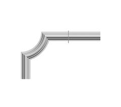 Угловой элемент для молдингов Perimeter FPM-1603AA