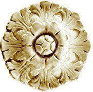 Декоративный орнамент (панно) Gaudi Decor A321