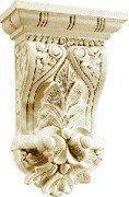 Декоративная консоль Gaudi Decor B816