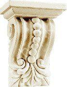 Декоративная консоль Gaudi Decor B822