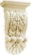 Декоративная консоль Gaudi Decor B957