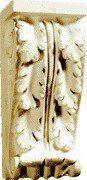 Декоративная консоль Gaudi Decor B965