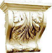 Декоративная консоль Gaudi Decor B966