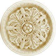 Потолочная розетка Gaudi Decor R311