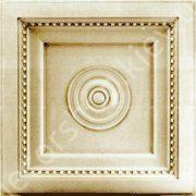 Кессон (потолочная плита) Gaudi Decor R4045