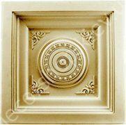 Кессон (потолочная плита) Gaudi Decor R4046