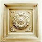 Кессон (потолочная плита) Gaudi Decor R4047