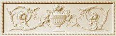 Декоративный орнамент (панно) Gaudi Decor W8048