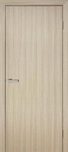 Двери Omis Глухая (гладкая) дуб беленый