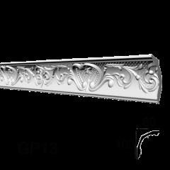 Карниз с орнаментом Glanzepol GP13
