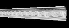 Карниз с орнаментом Glanzepol GP18