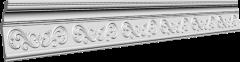 Карниз с орнаментом Glanzepol GP25