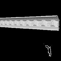 Карниз с орнаментом Glanzepol GP7