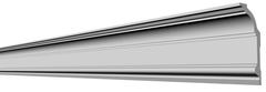 Карниз с орнаментом Glanzepol GP71