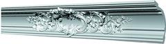 Карниз с орнаментом Glanzepol GP75