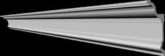 Карниз с орнаментом Glanzepol GP80