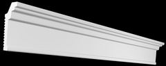 Гладкий карниз Glanzepol GPX-2