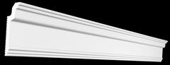 Гладкий карниз Glanzepol GPX-3