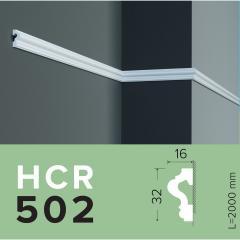 Молдинг Grand Decor HCR 502 (2.44м) Flex