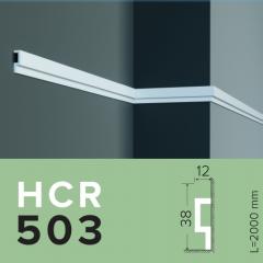 Молдинг Grand Decor HCR 503 (2.44м) Flex