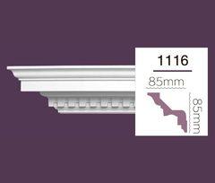 Карниз с орнаментом Home Decor 1116 (2.44м)