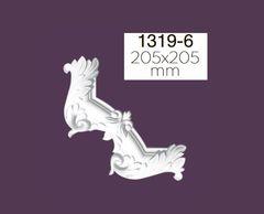 Угловой элемент для молдингов Home Decor 1319-6