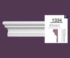 Молдинг Home Decor 1334 (2.44м) Flexi