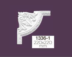 Угловой элемент для молдингов Home Decor 1336-1