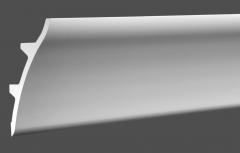 Карниз с орнаментом гибкий Европласт 1.50.624