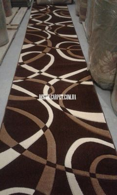 Дорожка Legenda 0353 brown dor