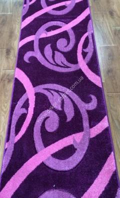 Дорожка Melisa 303 violet dor
