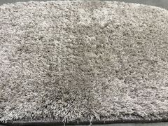 Ковер Ворсистый ковер Microfiber 00700 dark beige