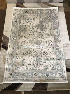 Ковер Акриловый ковер Mirza 5743 grey