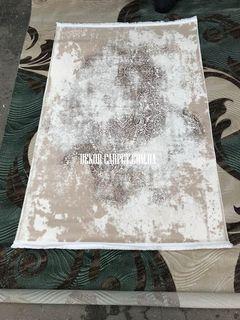 Акриловый ковер Mirza 5744 kahve