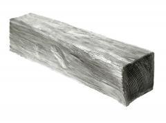 Декоративная балка Decowood Модерн ED 104 (3м) classic сіра 17х19