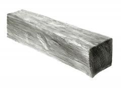 Декоративная балка Decowood Модерн ED 106 (3м) classic сіра 12х12