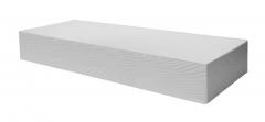 Декоративная балка Decowood Модерн ED 108 (2м) classic белая 5х15