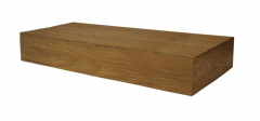 Декоративная балка Decowood Модерн ED 108 (4м) classic светлая 5х15