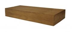 Декоративная балка Decowood Модерн ED 109 (4м) classic светлая 7х20