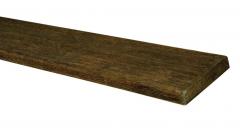 Декоративная панель Decowood Модерн ET 405 (2м) classic тёмная 19х3,5