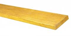 Декоративная панель Decowood Модерн ET 405 (3м) classic светлая 19х3,5