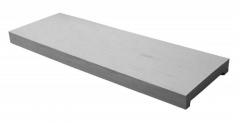 Декоративная панель Decowood Модерн ET 504 (2м) classic белая 17х3
