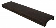 Декоративная панель Decowood Модерн ET 506 (2м) classic тёмная 12х3