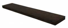 Декоративная панель Decowood Модерн ET 507 (3м) classic тёмная 10х2