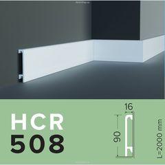 Плинтус из полиуретана Grand Decor HCR 508 (2.00м)